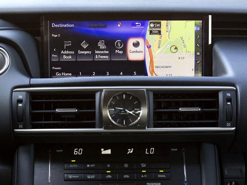 Toyota & Lexus GEN8-9 MicroSD Update (2015+)